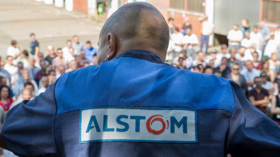 Alstom Belfort et ses emplois sont indispensables à l'avenir de la France
