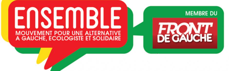 Elections municipales de Montpellier : Réaction de Ensemble - Front de Gauche